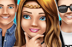 Teen Love Story Games For Girls