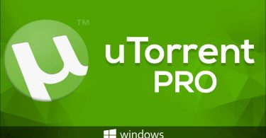 uTorrent 3.5.5 Build 45574 PRO Full Download