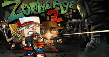 Zombie Age 2 1.2.8 Apk + MOD Android