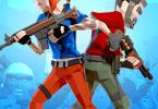 Zombie Blast Crew - VER. 2.1.0 Unlimited (Gold
