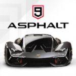 Asphalt 9: Legends v2.1.2a Mega Mod APK Free Download