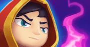 Beam Of Magic - VER. 0.0.10 Unlimited Crystals MOD APK