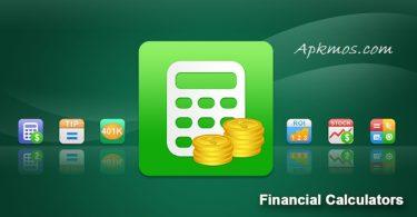 Financial Calculators Pro 3.1.3 Apk