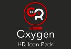 Oxygen - Icon Pack 17.5 Apk