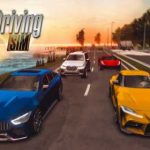 Real Driving Sim 3.8 Apk + Mod (Unlimited Money) + Data android Free Download
