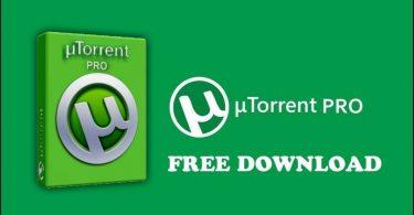 uTorrent PRO 3.5.5 Build 45608 Full Free