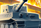 1944 Burning Bridges - VER. 1.5.2 Unlimited Gold MOD APK