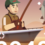 2048 Fishing – VER. 1.11.1 Unlimited Gold MOD APK