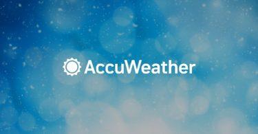 AccuWeather Pro 6.2.29 Apk - Apkmos.com