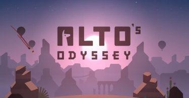 Alto's Odyssey Mod Apk v1.0.8 - Android Mesh
