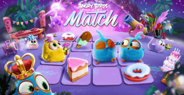 Angry Birds Match 3 Mod Apk 3.7.1 Download - Android Mesh