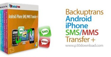 Backuptrans Android iPhone WhatsApp Transfer 3.2.132