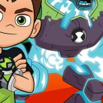 Ben 10 Heroes – VER. 1.7.0 (God Mode