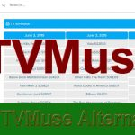 Best TVMuse Alternatives (Proxy & Mirror Sites) Free Download