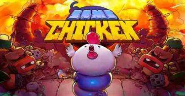 Bomb Chicken Apk