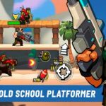 Bombastic Brothers – Top Squad 1.5.49 Apk + Mod (Unlimtd Ammo) + Data android Free Download