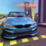 Car Parking Multiplayer 4.6.4 Apk + Mod (Unlimited Money) + Data android Free Download