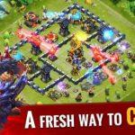 Castle Clash 1.7.21 Apk + Mod/Hack + Data Android Free Download