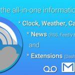 Chronus Home & Lock Widget 17.0 Apk Free Download