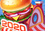 Cooking Frenzy - VER. 1.0.21 Unlimited (Gold