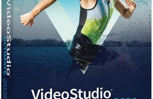 Corel VideoStudio Ultimate 2020 23.0.1.391 + Content Packs