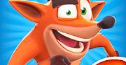 Crash Bandicoot Mobile - VER. 0.1.1279 (God Mode) MOD APK