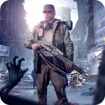 Download Last Human Life on Earth MOD APK v1.1 (Much Money) Free Download