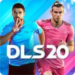 Dream League Soccer 2020 7.30 Apk + Mod (Money) + Data Android Free Download