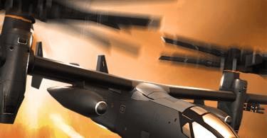 Drone Air Assault - VER. 2.2.116 Infinite (Cash - Gold