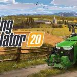 Farming Simulator 20 v0.0.0.55 APK Download For Android Free Download