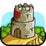 Grow Castle 1.28.4 Full Apk + Mod (Coins/Gems/Skill Points) Android Free Download