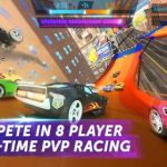 Hot Wheels Infinite Loop 1.3.8 Apk + Mod (Unlimited Nitro) + Data android Free Download