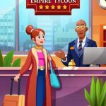 Hotel Empire Tycoon – Idle Game Manager Simulator 1.7.1 Apk + Mod (Unlimited Money) android Free Download