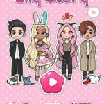 Lily Story 1.4.6 Apk + Mod (Free Shopping) android Free Download
