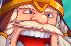 Lords Royale: RPG Clicker - VER. 1.1.10 Free Upgrade MOD APK