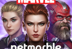 MARVEL Future Fight 6.0.0 Update (Black Widow Movie) APK