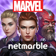 MARVEL Future Fight 6.0.0 Update (Black Widow Movie) APK
