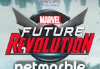 MARVEL Future Revolution: New Open-World Multiplayer RPG