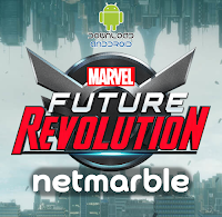 MARVEL Future Revolution: New Open-World Multiplayer RPG