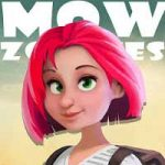 Mow Zombies 1.2.7 Apk + Mod (Money/Energy) for Android Free Download