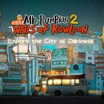 Walls of Kowloon 1.0.13 (Full) Apk + Data Android Free Download