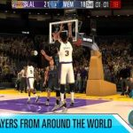 NBA 2K Mobile Basketball 2.10.0.4880679 Apk + Data android Free Download