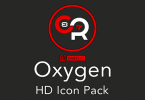 Oxygen - Icon Pack 18.0 Apk