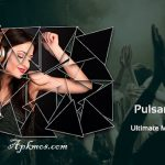 Pulsar Music Player Pro 1.9.5 Apk Free Download