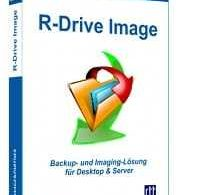 R-Drive Image 6.3.6302 with Patch
