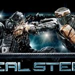 Real Steel HD 1.84.15 Apk + Mod (Unlocked) + Data for Android Free Download