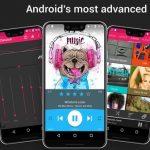 Rocket Music Player Premium v5.12.70 – Android Mesh
