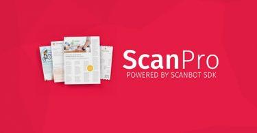 Scanbot - PDF Document Scanner 7.5.22.279 Apk