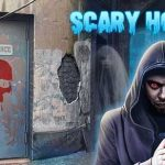 Scary Horror Escape 1.5 Apk + Mod (Unlimited Tips) for Android Free Download
