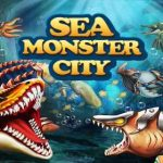 Sea Monster City 11.44 Apk + Mod (Unlimited Money) for android RevDL Free Download